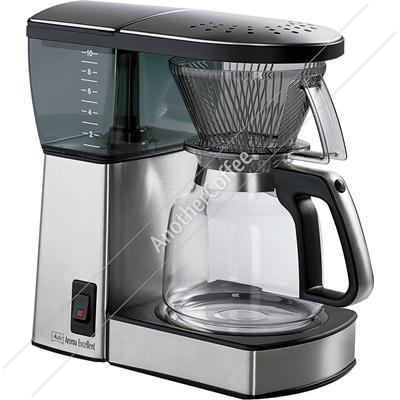 Melitta Non Electric Coffee Maker : Melitta Aroma Excellent Glass Filter Coffee Maker - Satin eBay