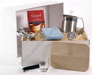 Basic Barista Kit