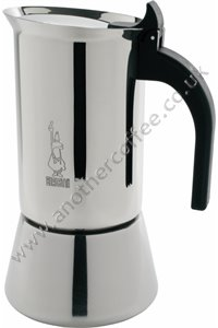 Bialetti Venus Stove-Top Coffee Maker 6 Cup