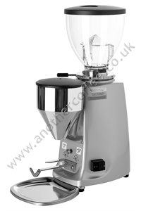 Mazzer Mini Electronic Grinder Type B - Silver