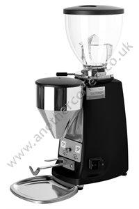 Mazzer Mini Electronic Grinder Type B Black