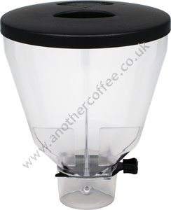Replacement Hopper & Lid For Mazzer Grinders - 600g Size