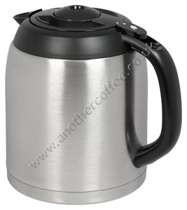 Krups Coffee Maker Replacement Jug : Krups F15B0M Replacement Thermal Jug & Lid For FMF2 And FMF7