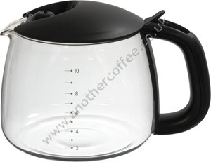 Krups Coffee Maker Replacement Jug : Find krups prep expert series 8000 blender jug part no 2003164 xf500101. Shop every store on the ...