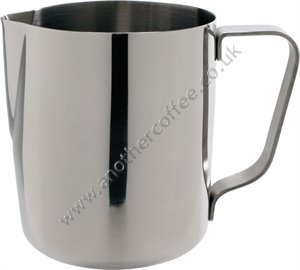 Stainless Steel Standard Jug 1.5 Litre - Polished