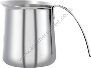 Krups XS5012 Stainless Steel Frothing Jug - Polished