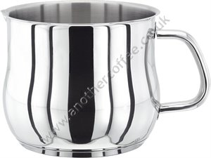 Stellar 1000 S102 14cm Stainless Steel Milk/Sauce Pot