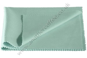 Microfibre Suede Cleaning Cloth