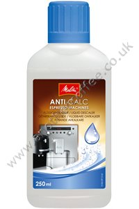 Melitta AntiCalc Liquid For Espresso Machines (250ml)