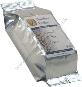 Another Coffee Ethiopian Sidamo Green Beans (500g)